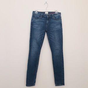 Alice & Olivia Radar Love Skinny Jeans